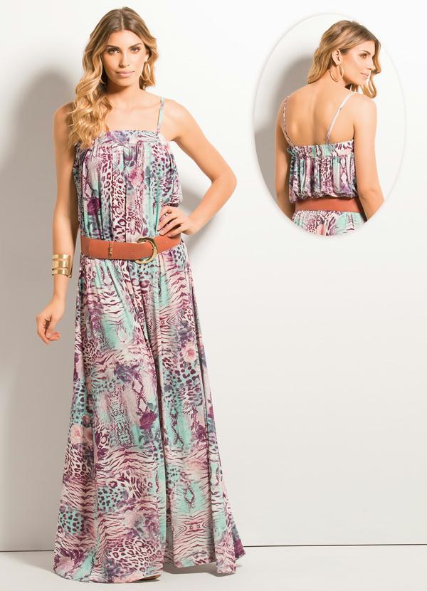 vestidos de verão confortáveis