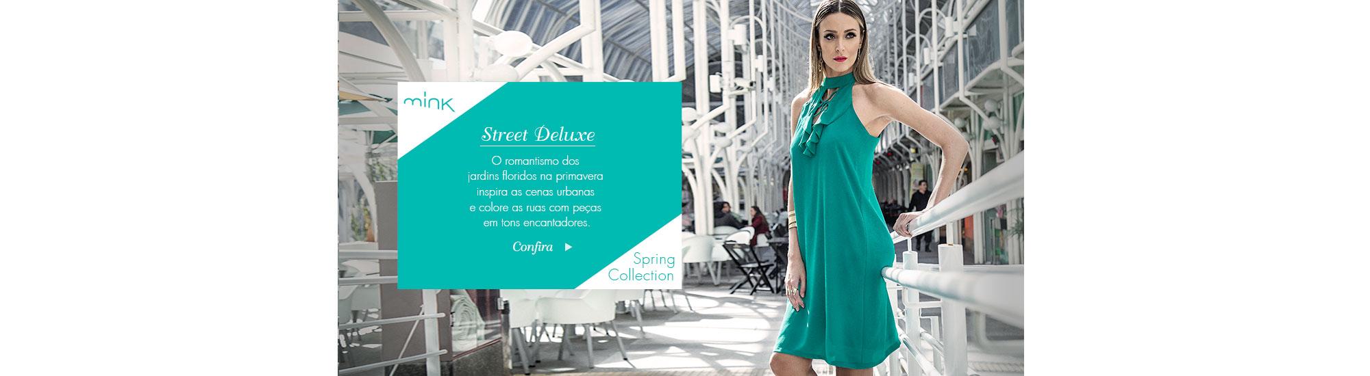 Street Deluxe