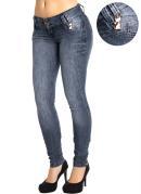 Cal�a  Jeans  Skinny