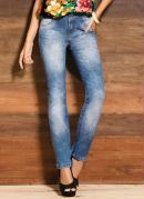 Cal�a  Jeans  Lavagem