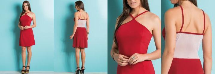 vestido-vermelho-com-transparencia-nas-c